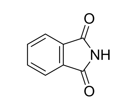 Phthalimide; phthalimide