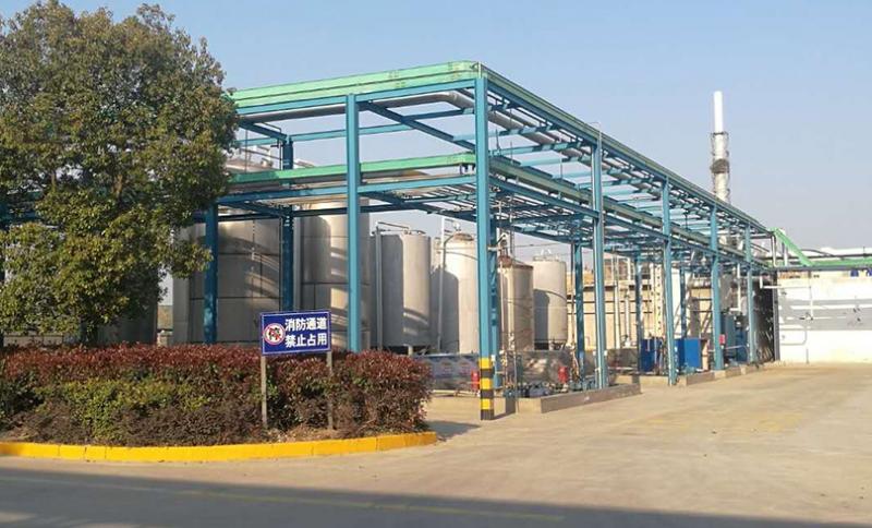 Greening facilities